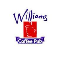 Williams Coffee Pub in Toronto