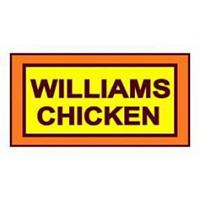 Williams Fried Chicken in Fort Worth