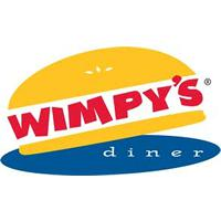 Wimpy's Diner in Whitby
