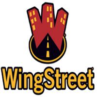 Wing Street in Columbus