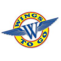 Wings to Go in Bakersfield