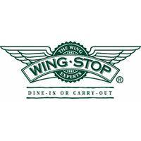 Wingstop in Visalia