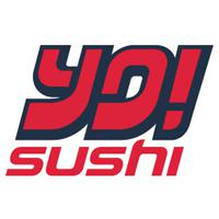 YO! Sushi in London